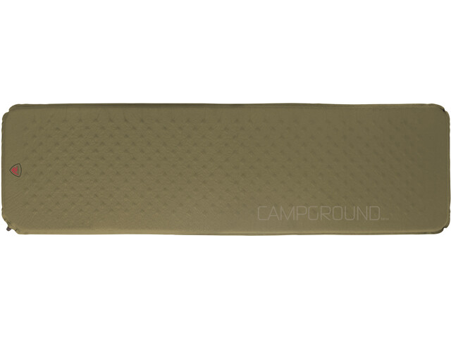 Robens Campground 30 Selbstaufblasende Matte green